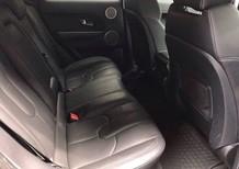 Bán xe Evoque Dinamic sx 2013 xanh đen, nhập hãng