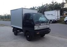 Cần bán xe Suzuki Supper Carry Truck năm 2018, màu xanh lam giá cạnh tranh