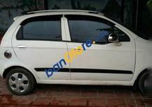 Gia đình bán Chevrolet Spark 2009, màu trắng