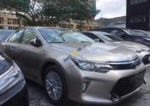 Cần bán xe Toyota Camry 2.0E năm 2017