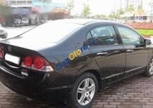 Xe cũ Honda Civic 2.0 sản xuất 2009, màu đen