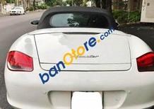 Bán xe Porsche Boxster năm sản xuất 2008, màu trắng, nhập khẩu