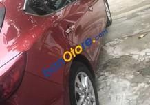 Chính chủ bán Mazda 3 đời 2015, màu đỏ