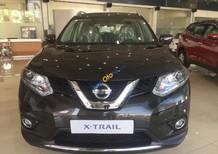 Nissan X-trail 2.5 SV - Giá tốt - Hỗ trợ trả góp 90% - Giao xe ngay