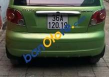 Bán xe Daewoo Matiz 2004, xe còn tốt, giá chỉ 83 triệu