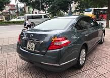 Cần bán lại xe Nissan Teana 2.0 AT năm 2010, nhập khẩu