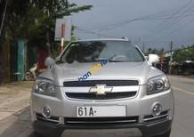 Bán Chevrolet Captiva LT Maxx 2.0 MT đời 2010, xe còn mới