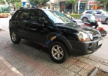 Chính chủ bán ô tô Hyundai Tucson 2.0 AT sản xuất 2009, màu đen, nhập khẩu