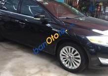Cần bán xe Ford Mondeo 2.3 AT sản xuất 2009, màu đen, 378tr