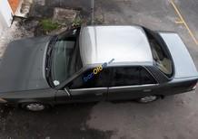 Cần bán Toyota Corona GL sản xuất 1990, màu xám, nhập khẩu