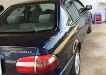 Bán Toyota Corolla năm 1997, màu tím, xe nhập
