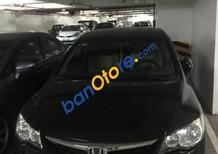 Cần bán gấp Honda Civic 1.8 AT năm 2008, màu đen
