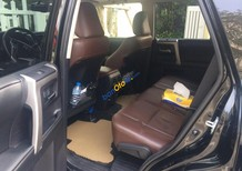 Cần bán Toyota 4 Runner Limited năm 2014, màu đen, nhập khẩu nguyên chiếc