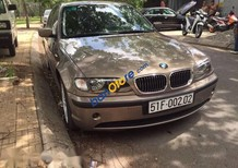 Cần bán gấp BMW 3 Series 325i sản xuất năm 2004, màu nâu