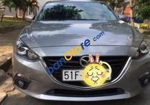 Bán ô tô Mazda 3 1.5 AT sản xuất năm 2016, giá 615tr