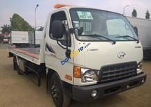 Xe cứu hộ kéo chở xe 5 tấn trả góp 70%