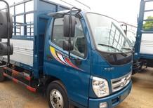 Giá xe tải ollin 5 tấn thaco trường hải ở hà nội hỗ trợ mua xe trả góp