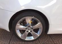 Bán xe Lexus IS 250C đời 2010, màu trắng, xe nhập số tự động