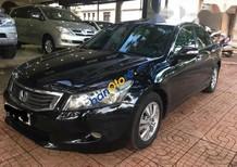 Cần bán gấp Honda Accord năm sản xuất 2009, màu đen