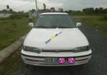 Bán Honda Accord năm sản xuất 1992, màu trắng, nhập khẩu