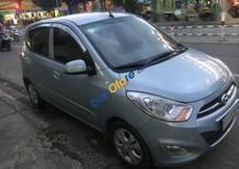 Bán Hyundai i10 năm sản xuất 2012, xe nhập như mới