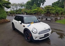 Bán Mini Cooper sản xuất 2010, màu trắng, xe cùng đời rất hiếm có