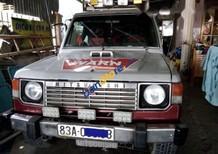Bán Mitsubishi Pajero đời 1992, xe chính chủ, bao rút hồ sơ