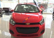 Cần bán xe Chevrolet Spark 1.2 LT sản xuất năm 2017, màu đỏ