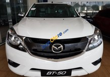 Bán ô tô Mazda BT 50 2.2 AT 2WD năm sản xuất 2017, màu trắng
