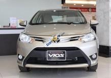 Cần bán xe Toyota Vios 1.5E năm 2017