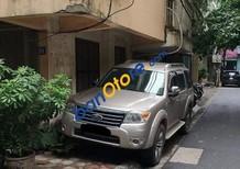Gia đình bán Ford Everest 2.0 AT năm 2009