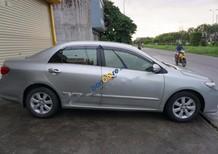 Bán Toyota Corolla altis 1.8G MT sản xuất 2013, màu bạc số sàn