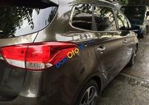 Bán xe Kia Rondo năm sản xuất 2016, màu nâu