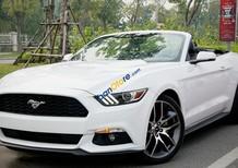 Bán ô tô Ford Mustang 2.3L Ecoboost năm 2016, màu trắng, nhập khẩu nguyên chiếc