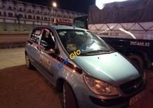 Bán ô tô Hyundai Getz sản xuất 2010, xe cũ chạy tốt, bảo dưỡng thường xuyên