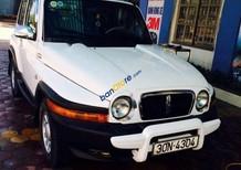 Bán xe Ssangyong Korando TX5 sản xuất 2005, màu trắng, nhập khẩu