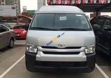 Đại lý Toyota Mỹ Đình - Bán Toyota Hiace, nhập khẩu. Hỗ trợ trả góp, Hotline: 0976112268