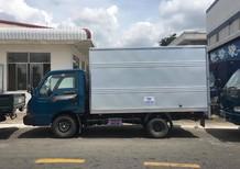 Xe tải Kia 1 tấn 9, thùng dài 3m2, hỗ trợ trả góp