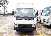 Giá xe tải Isuzu 1.1 tấn - 2.7 tấn Hải Dương 01232631985