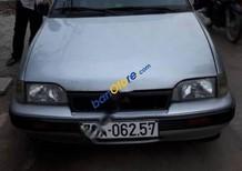 Bán ô tô Daewoo Racer đời 1992, màu bạc, xe nhà sử dụng, nội ngoại thất đẹp, máy ổn