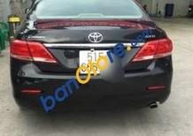 Bán xe Toyota Camry AT sản xuất năm 2010, màu đen, giá chỉ 670 triệu