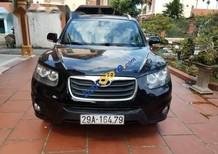 Bán Hyundai Santa Fe sản xuất 2012, xe chính chủ