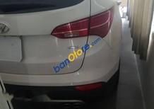 Bán xe cũ Hyundai Santa Fe đời 2015, xe đăng ký 30/12/2015