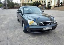 Cần bán xe Daewoo Nubira 1.6 sản xuất 2002, máy móc êm ru