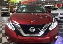 Cần bán Nissan Murano Platinum năm 2016, màu đỏ, nhập khẩu