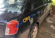 Cần bán xe Daewoo Lacetti MT năm 2004, 140 triệu