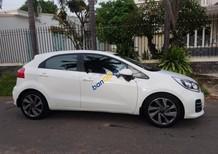 Cần bán gấp Kia Rio 1.4 AT năm sản xuất 2015, màu trắng, nhập khẩu
