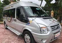 Cần bán xe Ford Transit MID đời 2016, xe đăng ký tư nhân, một chủ