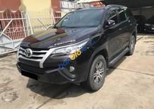 Bán xe Toyota Fortuner MT sản xuất năm 2017 như mới