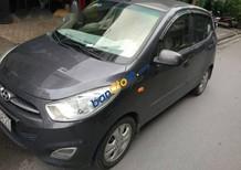 Bán xe Hyundai i10 MT 2011, số sàn, giá cạnh tranh